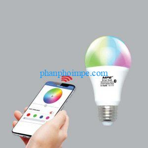 Đèn Smart led MPE