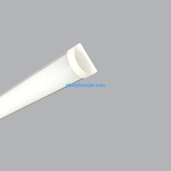 Đèn led bán nguyệt 18W, 60cm, màu vàng BN-18V 2