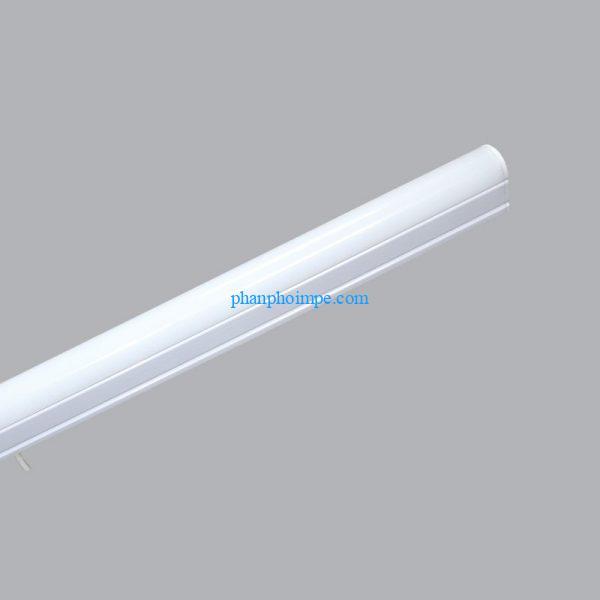 Bộ Batten Led Tube siêu mỏng (liền máng) 1m2 màu vàng BT8-120V 2
