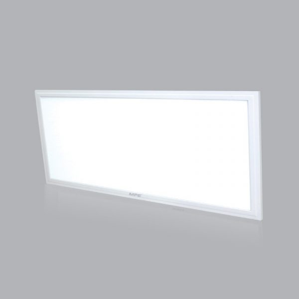 Đèn led panel tấm lớn 40W màu vàng FPL-12030V 2