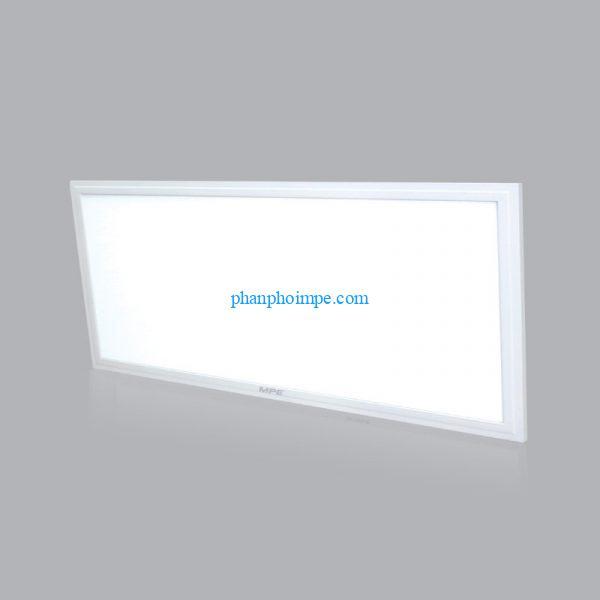 Đèn led panel tấm lớn 60W màu vàng FPL-12060V 2