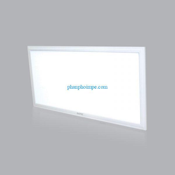 Đèn led big panel tấm lớn 25W màu trắng sử dụng dimmer FPL-6030T/DIM 3