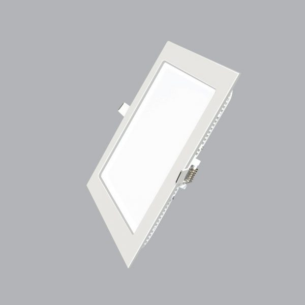 Đèn led panel vuông âm trần dimmer 15W màu vàng SPL-15V/DIM 1