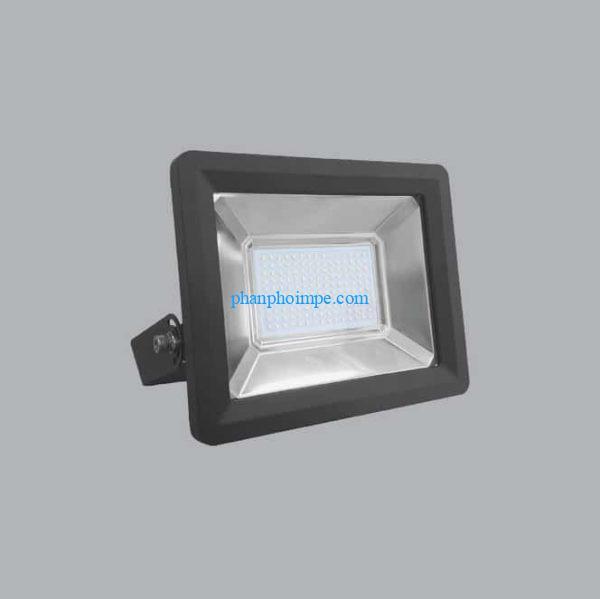Đèn LED Pha FLD2 100W Trắng, Vàng FLD2-100T/V 1