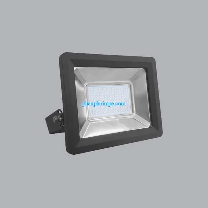 Đèn LED Pha FLD2 100W Trắng, Vàng FLD2-100T/V