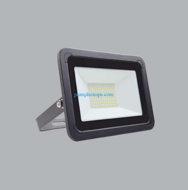 Đèn LED Pha FLD2 10W Trắng, Vàng FLD2-10T/V