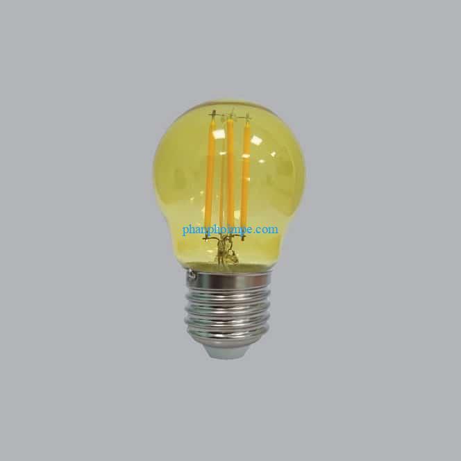 Đèn LED Filament màu FLM-3YL